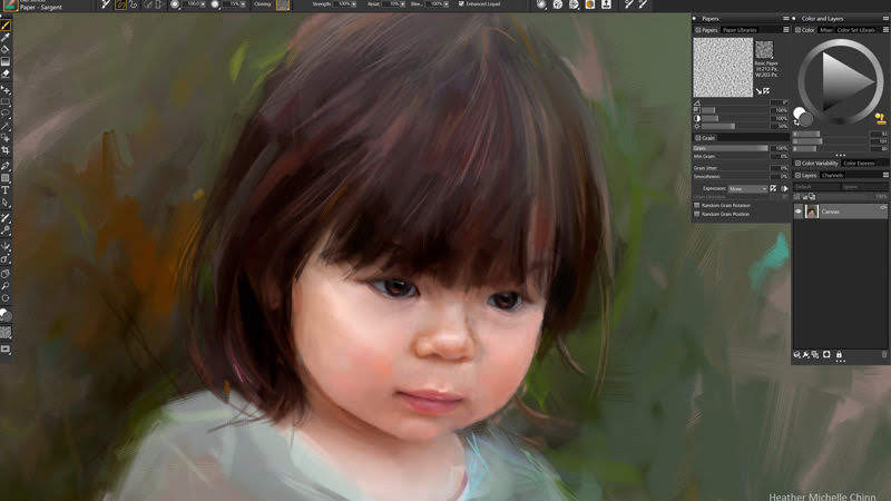 corel painter 2019 full crack