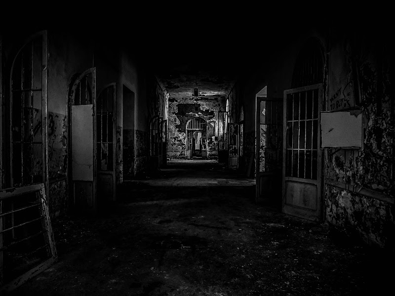 Sanatorio, buio della mente di gnuc