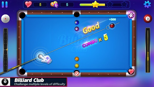 Billiard Club 2