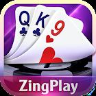 ဖဲသုံးရြက္ - ZingPlay icon