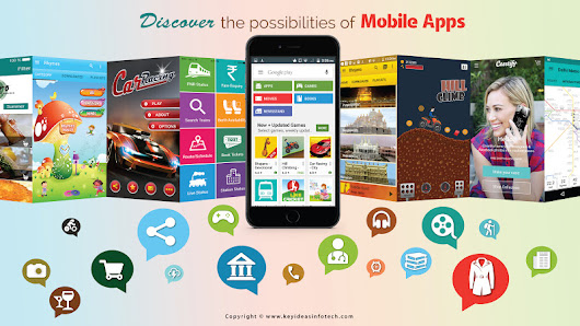 Keyideas: Free Mobile Apps India - Android Apps on Google Play