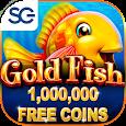 Gold Fish Casino – Free Slots Machines icon