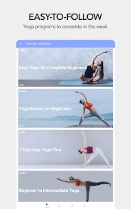 Daily Yoga – Yoga Fitness Plans App Download For Android and iPhone 10