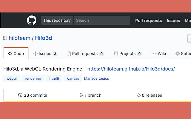 Hilo3d debug Tools