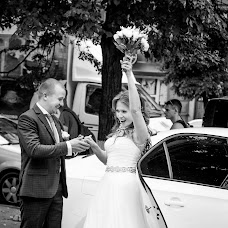 Wedding photographer Roman Sagaydachnyy (Ramann). Photo of 06.07.2015