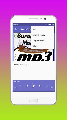 Surat Yusuf Dan Maryam Untuk Ibu Hamil Apps On Google Play