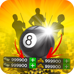 Instant ball Pool Rewards -Daily Free Coins & cash