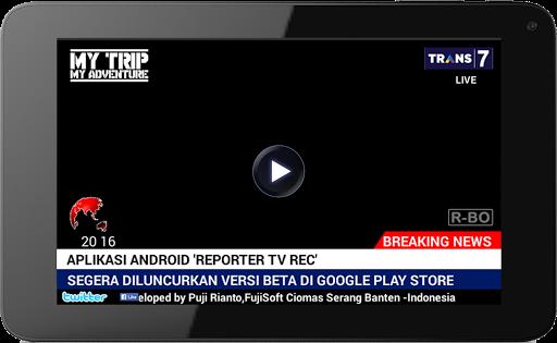 Reporter Tv Rec 1.0.9a 15