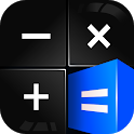 Calculator Lock – App Hider & Photo Vault – HideX icon