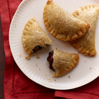 Chocolate Empanadas Recipes.