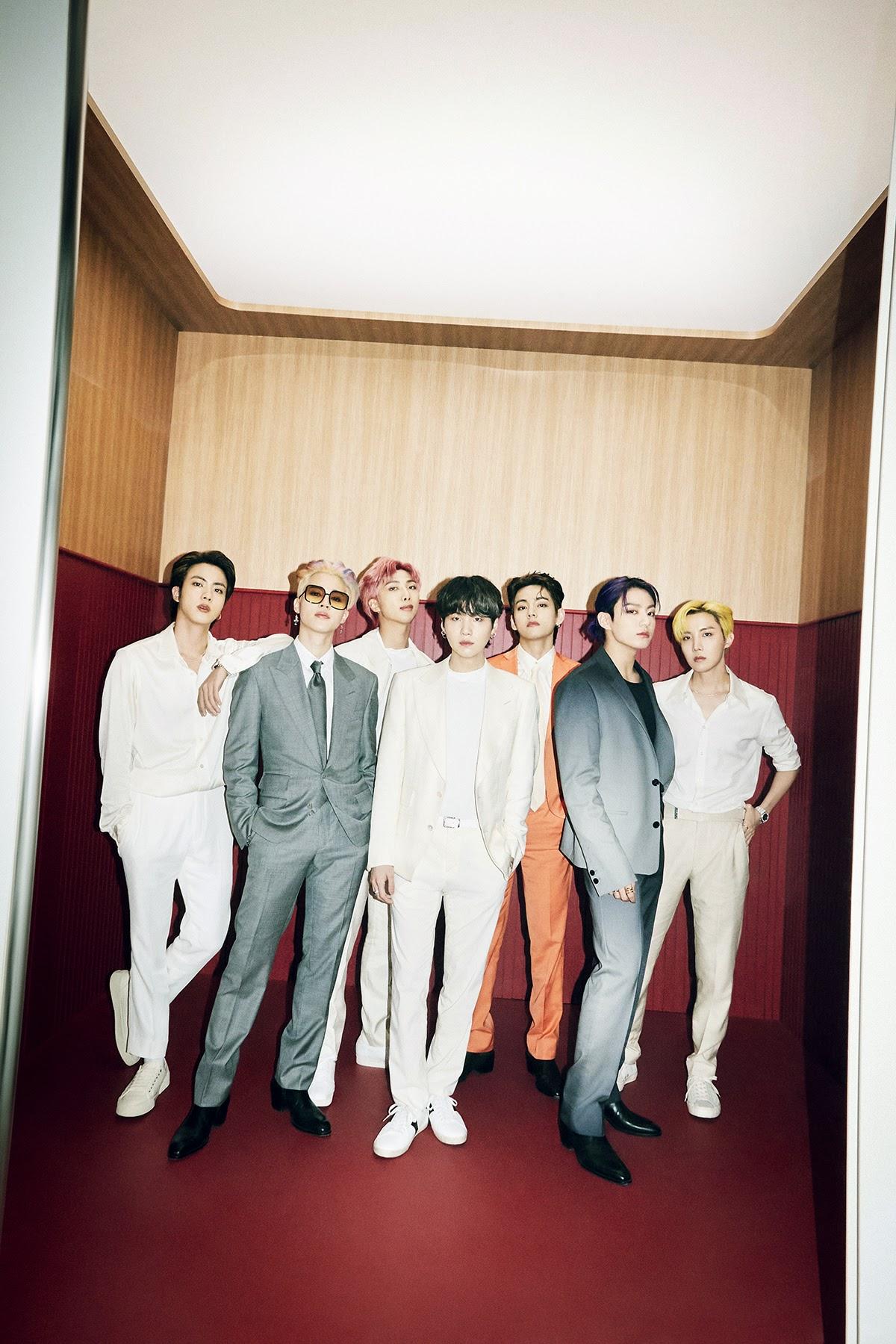 BTS-Butter-Teaser