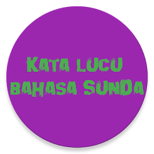 Kata Lucu Bahasa Sunda Apps On Google Play