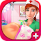 Baby Injection Simulator file APK Free for PC, smart TV Download
