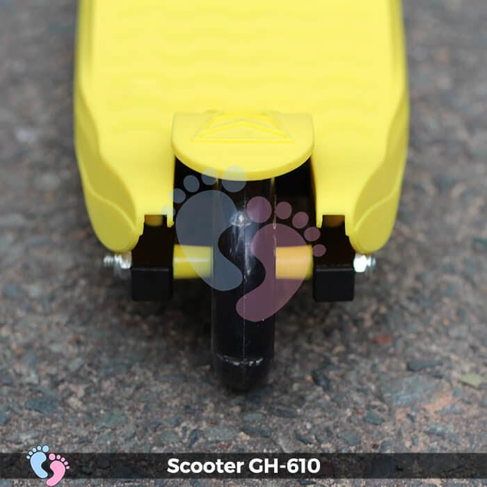 Xe trượt Scooter GH-610 gấp gọn 8