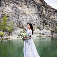 Wedding photographer Anna Tatarenko (teterina87). Photo of 26.03.2018