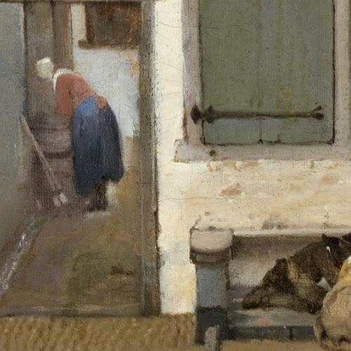 Johannes Vermeer - Artists - Rijksstudio - Rijksmuseum