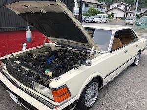 グロリア  430 ターボブロアムのカスタム事例画像 total car produce 真興さんの2019年06月23日14:23の投稿