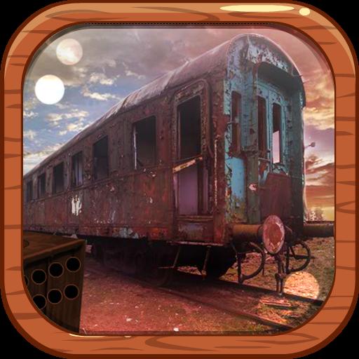 Escape Game Abandoned Train