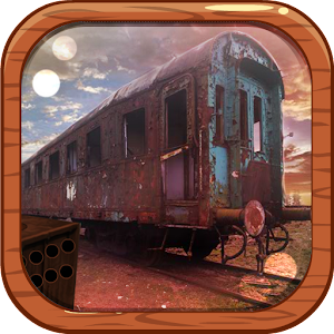 Escape Game Abandoned Train for PC and MAC
