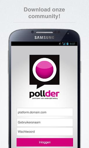 Pollder
