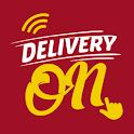 Delivery On: Entrega de Comida e Conveniências icon