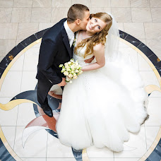 Wedding photographer Darya Alekseeva (SWFilms). Photo of 11.10.2015