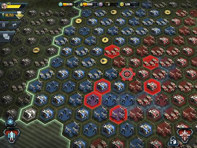 War Commander: Rogue Assault 4