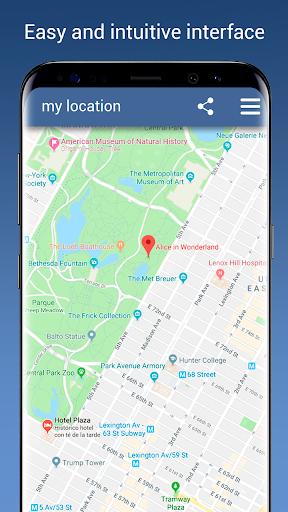 Mobile Number Locator & Tracker 2