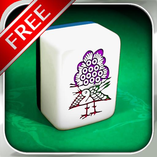 四人麻雀 FREE - 初心者から楽しめる完全無料の本格麻雀 file APK for Gaming PC/PS3/PS4 Smart TV