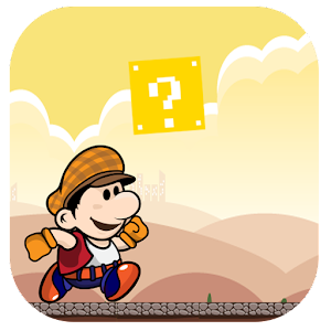Gino World Adventure for PC and MAC