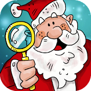 Download Game Trouble in Christmas Town APK Mod Free