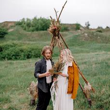 Wedding photographer Elena Rinnova (Rinnova). Photo of 17.05.2018