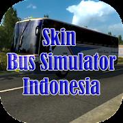 Skin Bus Simulator Indonesia