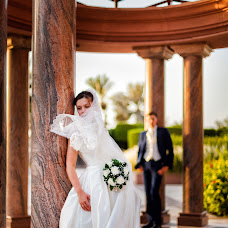Wedding photographer Aleksandr Lavradar (LAVRADAR). Photo of 10.10.2015