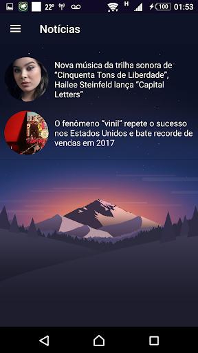 Rádio Ebamix screenshot 6