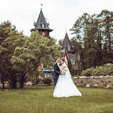 Wedding photographer Dmitriy Bunin (fotodi). Photo of 21.06.2017
