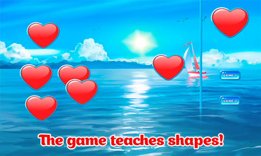 Shapes for Children - Learning Game for Toddlers 1.8.6 3