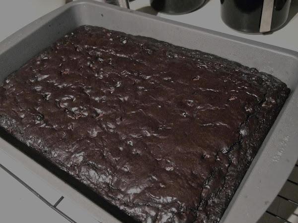 Colongo's Brownies Recipe