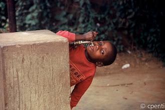 Photo: Kigarama (Rwanda) -Sete / Thirst