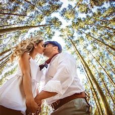 Wedding photographer Leonardo Ribeiro (leonardoribeiro). Photo of 28.10.2016