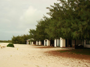 Photo: #021-Le Paradis d'Ouvéa. La plage
