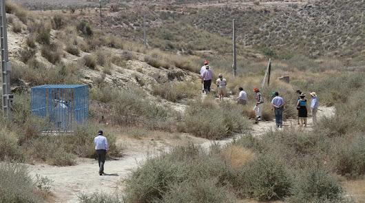 Piden pruebas del traslado de 1.500 kilos de material radioactivo a Palomares