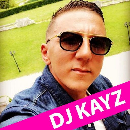 KAYZ NEW PARIS 5 DJ YORK TÉLÉCHARGER ORAN