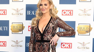 Stephanie Pratt is 'always on the prowl' for a hot man