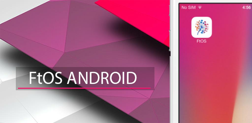 New ftOS 1 0 Apk Download - com tfdroid os APK free