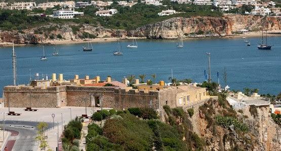 Forte Santa Catarina