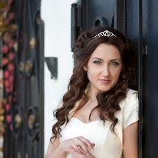 Wedding photographer Mariya Chernysheva (ChernyshevaM). Photo of 25.11.2013