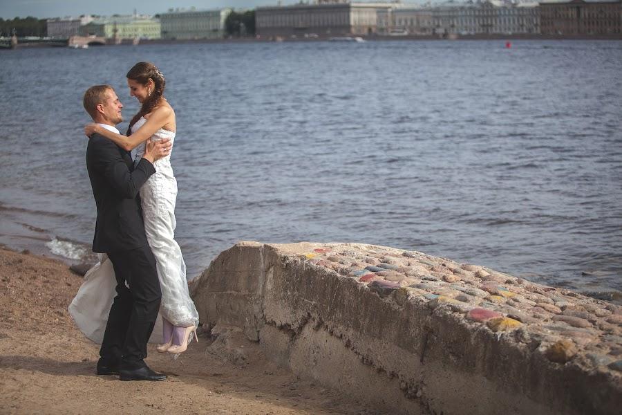 Свадебный фотограф Роман Кавун (RomanKavun). Фотография от 15.03.2015