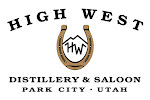 High West Silver Whiskey - Western Oat
