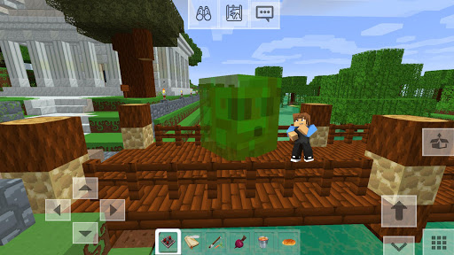 Mean Craft: Pocket Survival 2.6.9 {cheat|hack|gameplay|apk mod|resources generator} 5